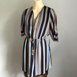 Dresses & Skirts - Sexy Plunging Midi Dress❣️